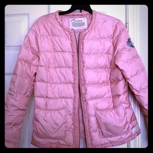 Odd Molly Cozy Down Puffer Jacket Size L